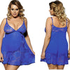 NEW & NOW Transparent V Neck Lingerie CS124