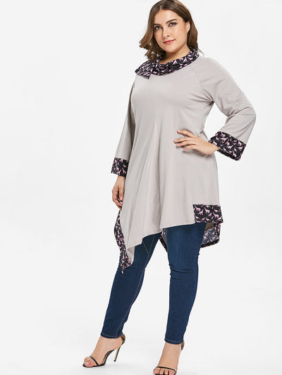 CURVESTYLES ASYMMETRICAL TOP CS1220
