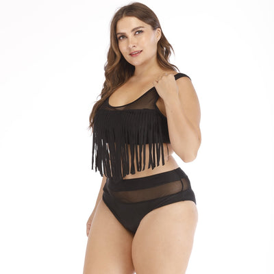 CURVESTYLES PUSH UP SWIMWEAR CS144120