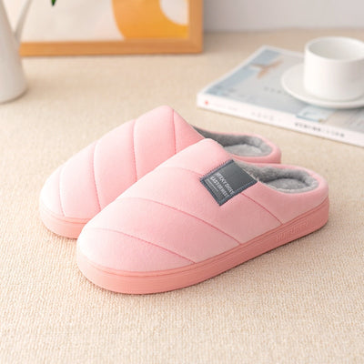 Curvestyles Warm Indoor Slippers CS1289