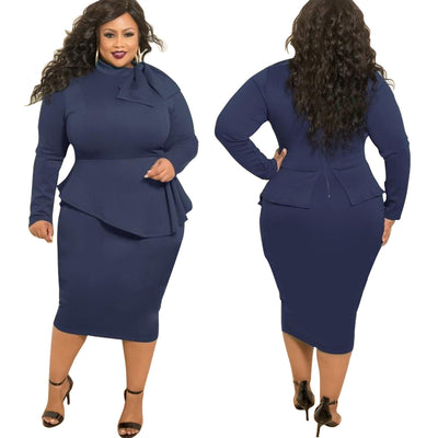 Curvestyles Pure Dress CS12125