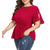 CURVESTYLES TUNIC TOP CS2963