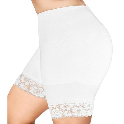 CURVESTYLES SHORT PANTS CS16205
