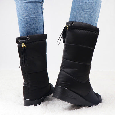 Curvestyles Waterpoof Boots CS1293
