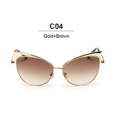 CurveStyles Sunglasses CS1382
