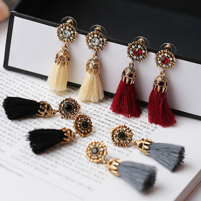 CurveStyles Earrings CS2821