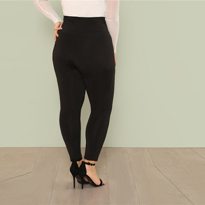 Curvestyles Leggings CS1931