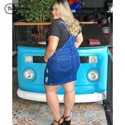 Curvestyles Overall CS5072