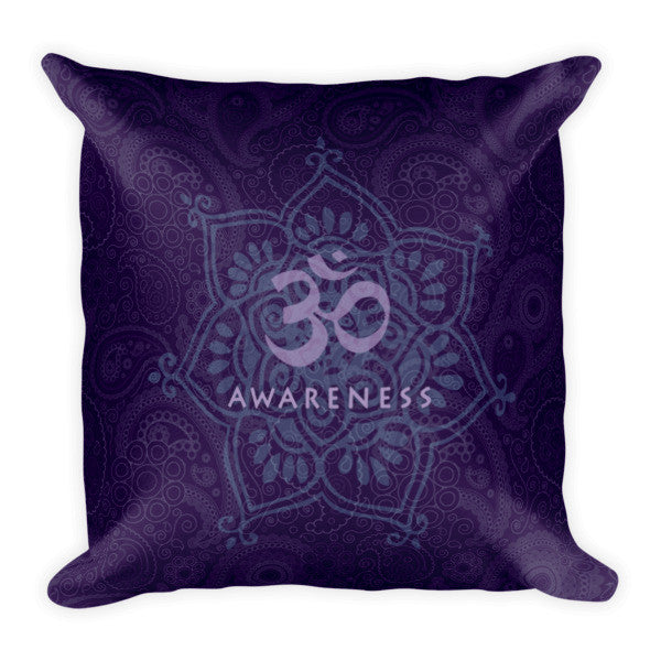 Pillow - Yantra of Ganesha