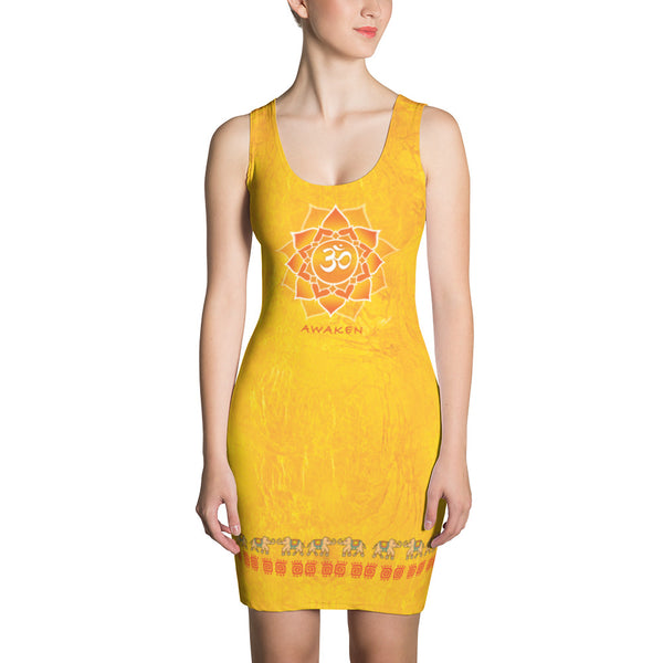 Awaken Sublimation Dress