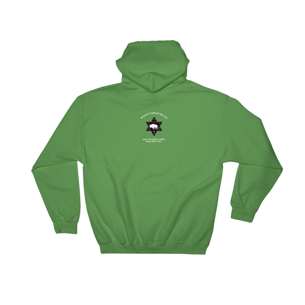 Nature Spirits Hoodie (more colors)