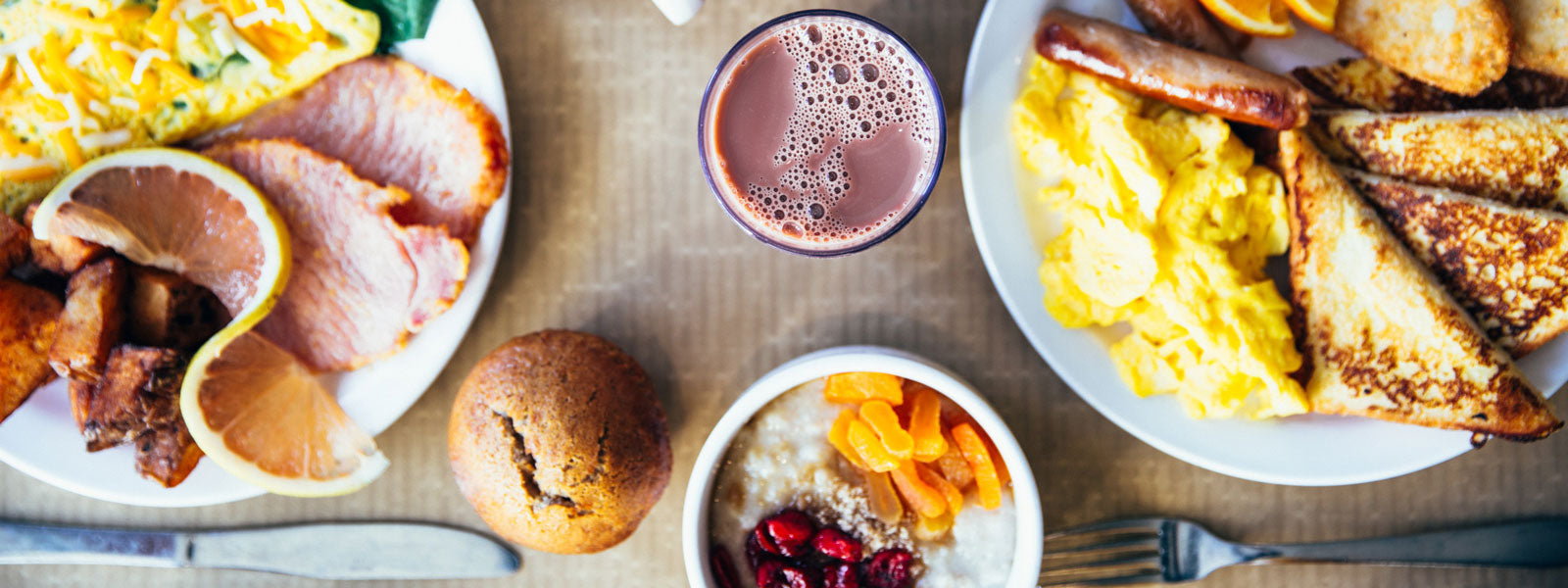 Best Foods To Eat For Breakfast Before Race Day