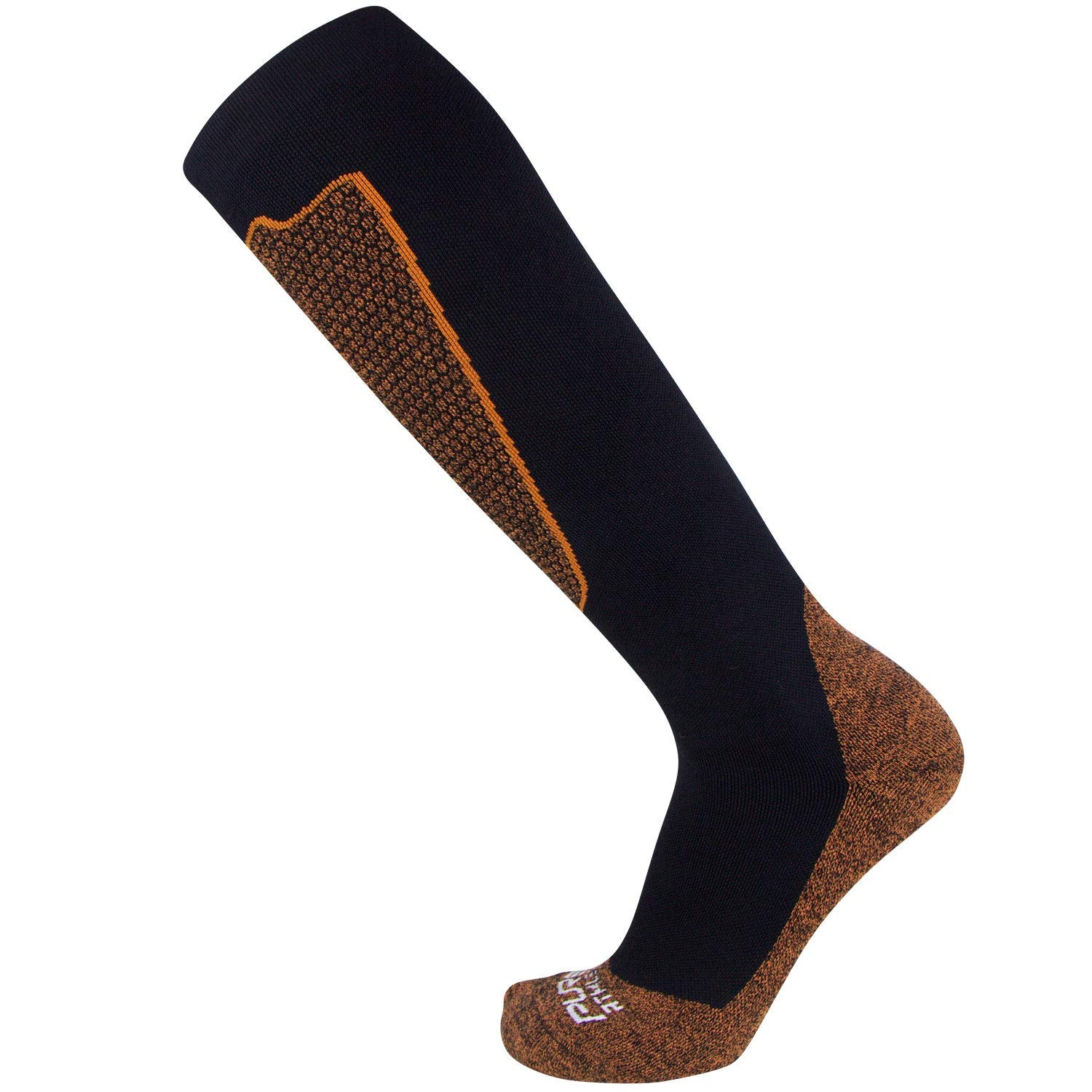 Copper Compression Ski Socks