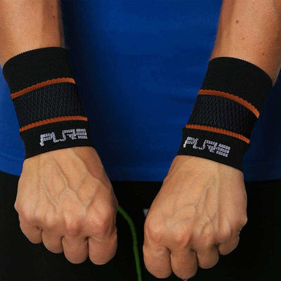 Copper Wrist Support