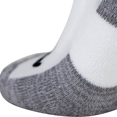 Crew Comfort Padded Walking Socks