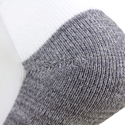 Padded Ankle Walking Socks