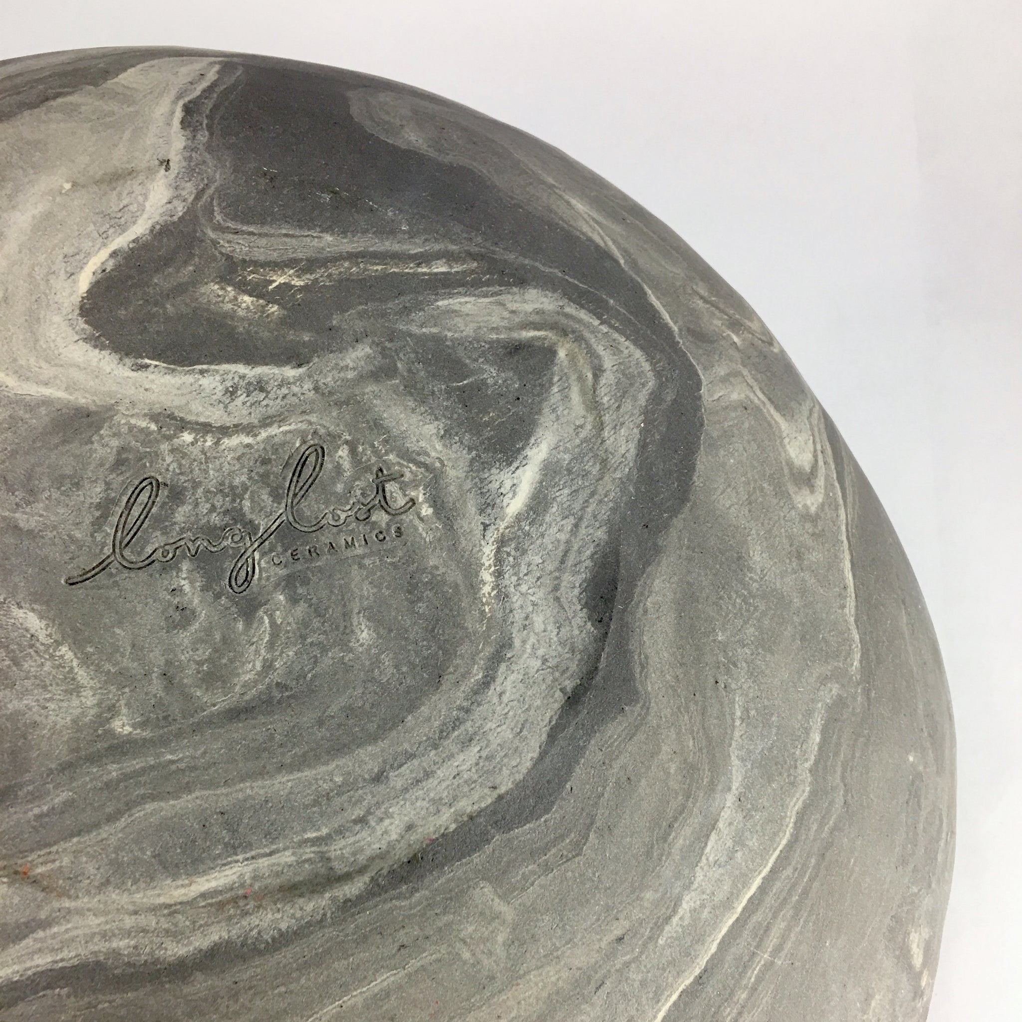 Marbled Nebula Bowl