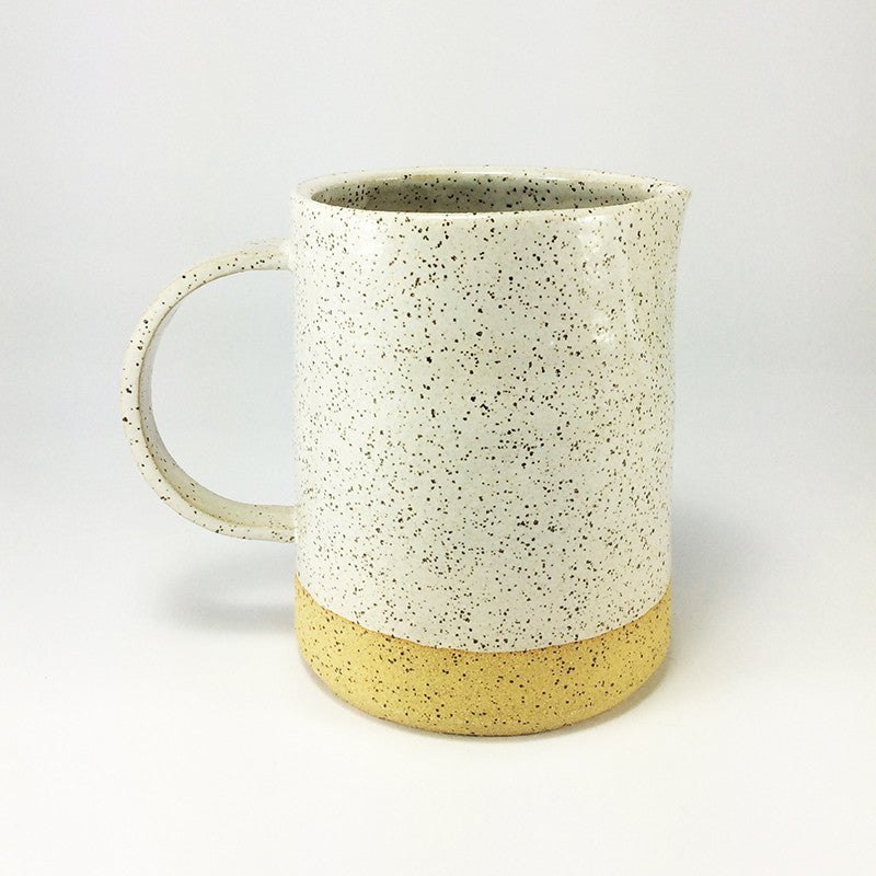 Speckled Carafe