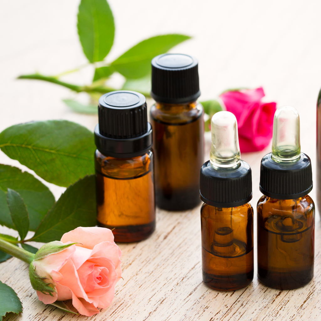 My Journey to Aromatherapy Started with Chronic Migraines