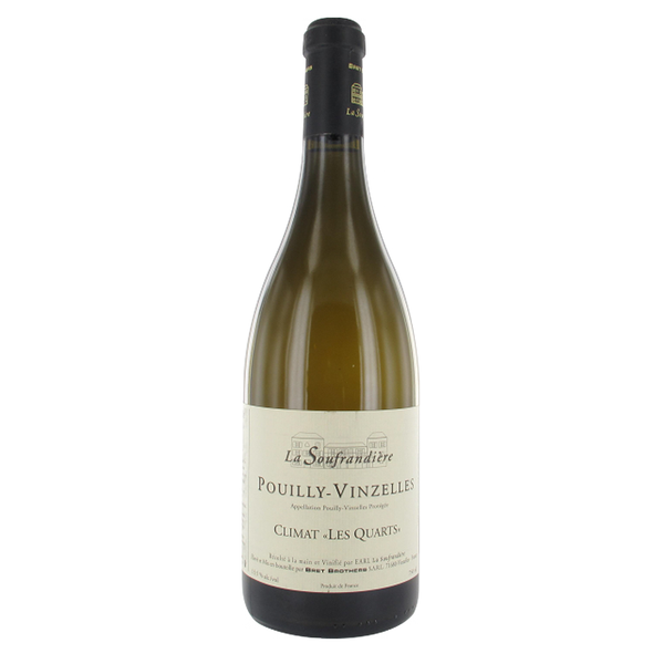 Bret Brothers Pouilly-Fuisse en Caramentrant