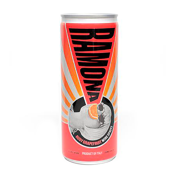 Ramona Wine Spritz Grapefruit