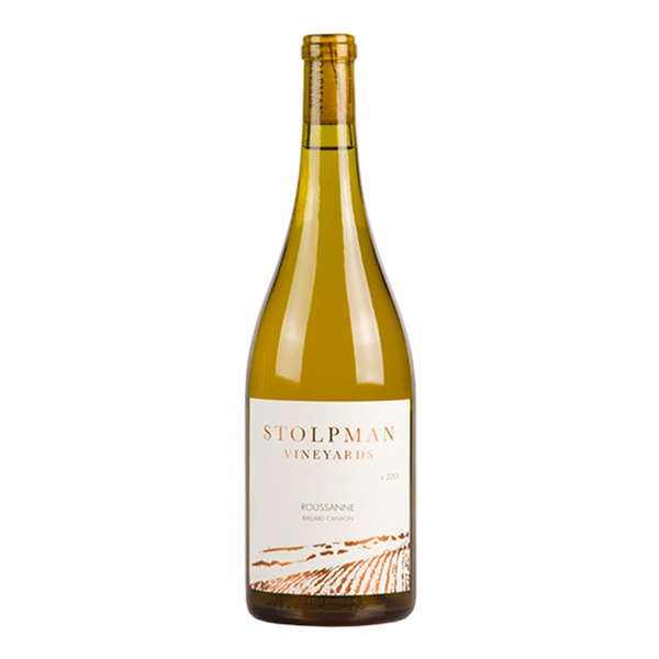 Stolpman Vineyards Roussanne