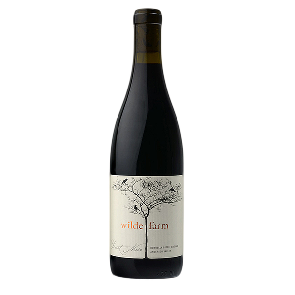 Wilde Farm Wines Pinot Noir Donnelly Creek 2014