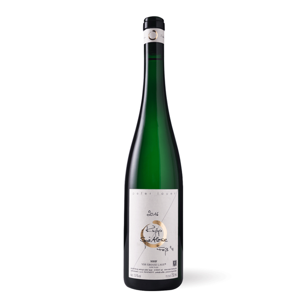 Peter Lauer Riesling Spatlese KUPP (Auction)