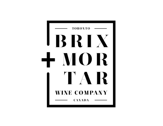 Brix + Mortar Wine Co.