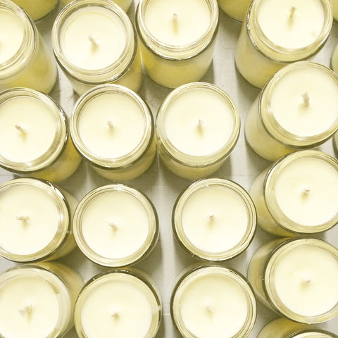 candle production - wholesale candles