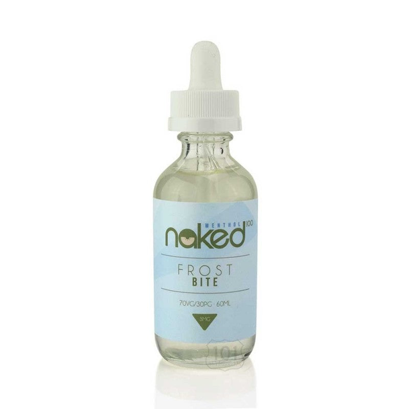 Naked 100- Frost Bite 60ml