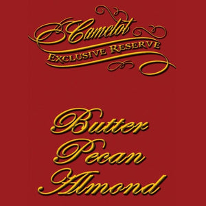 CAMELOT - BUTTER PECAN ALMOND (60ML)