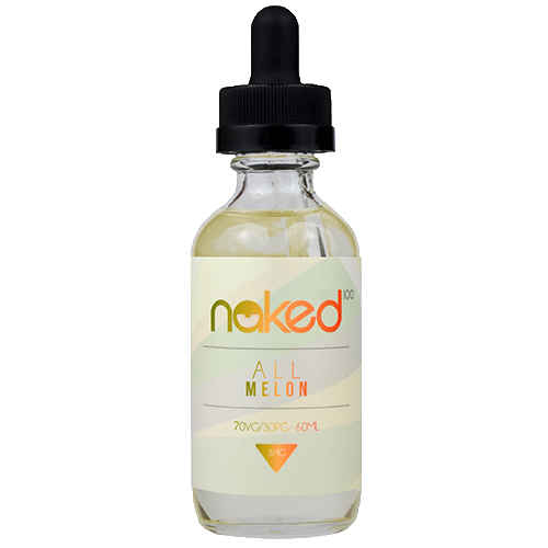 Naked 100- All Melon 60ml