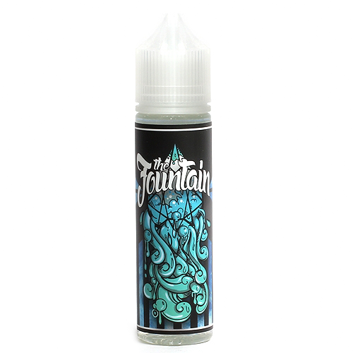 THE FOUNTAIN - BLAST OFF (60ML)