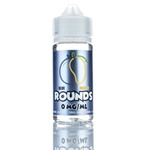 ROUNDS - ALL FLAVORS (100ML)
