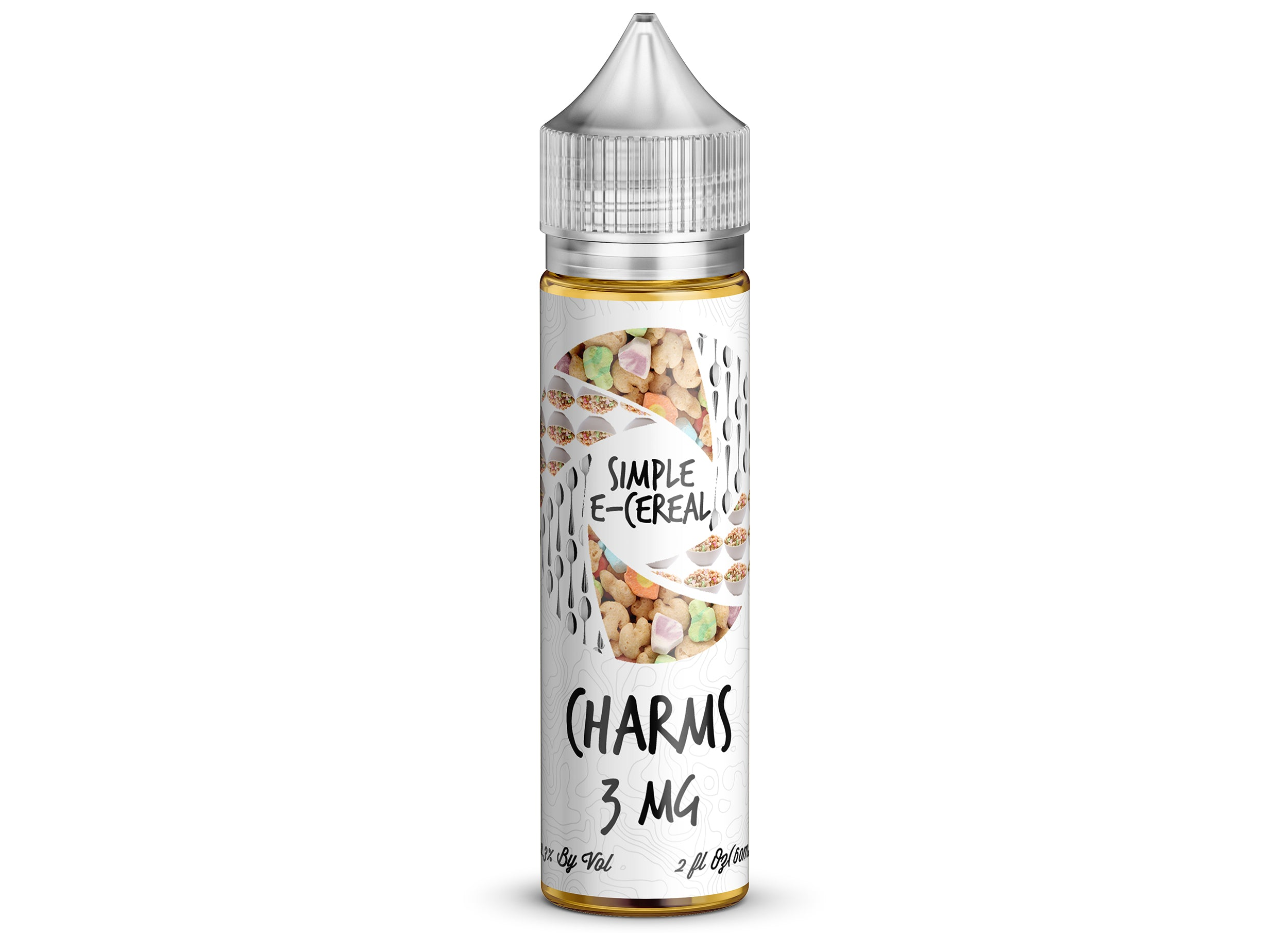 Simple E-Cereal Charms 60ml