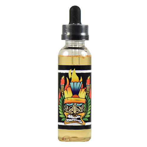 Toke Juice - All Flavors (60ml)