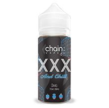 Chain Vapez - XXX Chill (100ML)