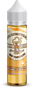 Doc Cheatham's - Orange Sherbet 60ML