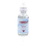 Naked 100- Brain Freeze 60ml