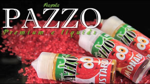 Fragola Pazzo - Strawberry Hard Candy