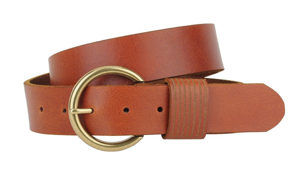 Most Wanted Wide Loop Belt
