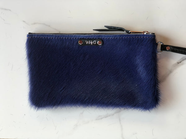 Wild Goose Exotic Color Small Wristlet [more colors]