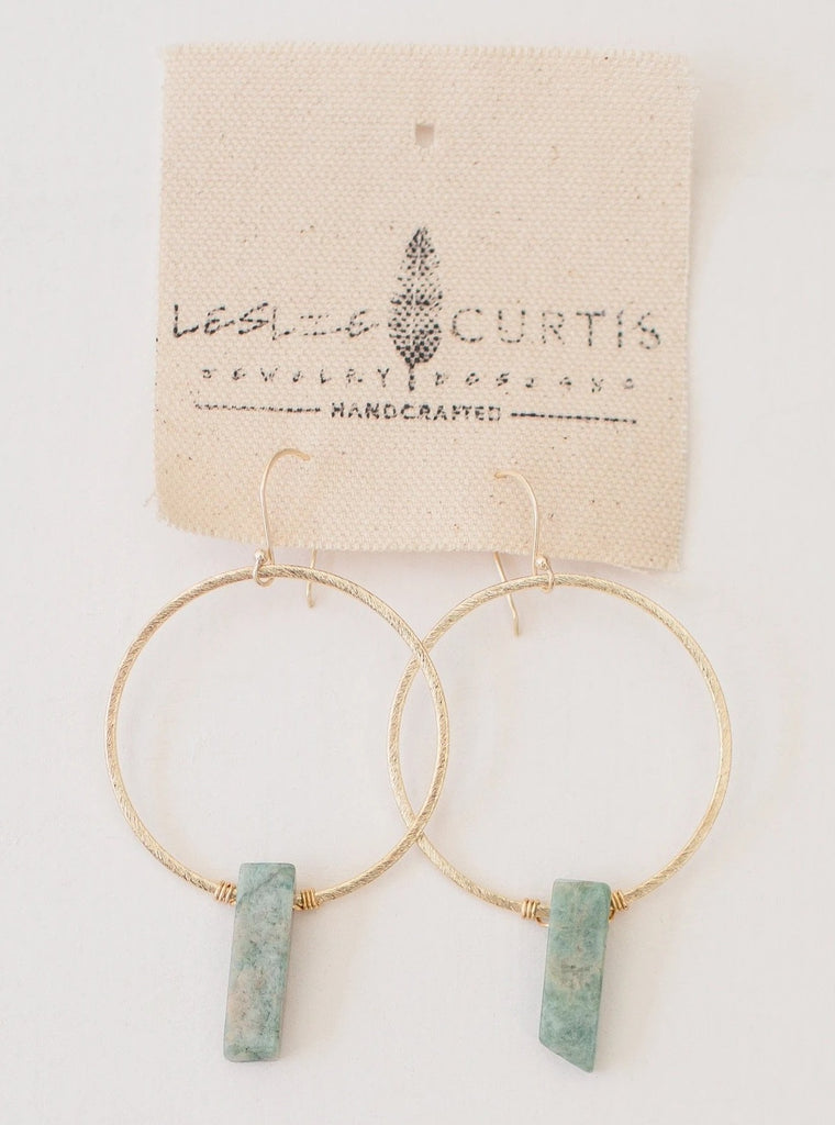 Leslie Curtis Alexandria Necklace