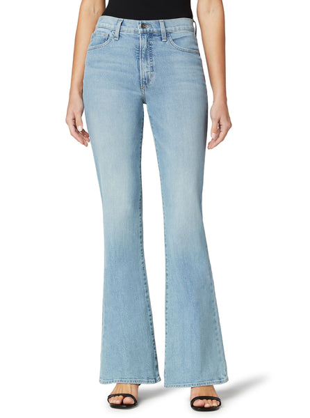 Joe's Jeans Molly High Rise in Runaway