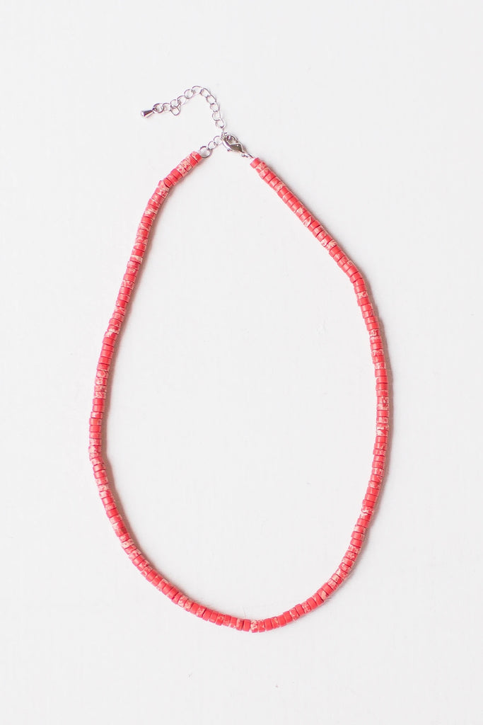 Leslie Curtis Suzanne Necklace