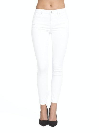 Unpublished Kora Mid Rise Skinny Proper