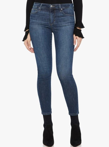 Joe's Jeans Icon Ankle Skinny Frances