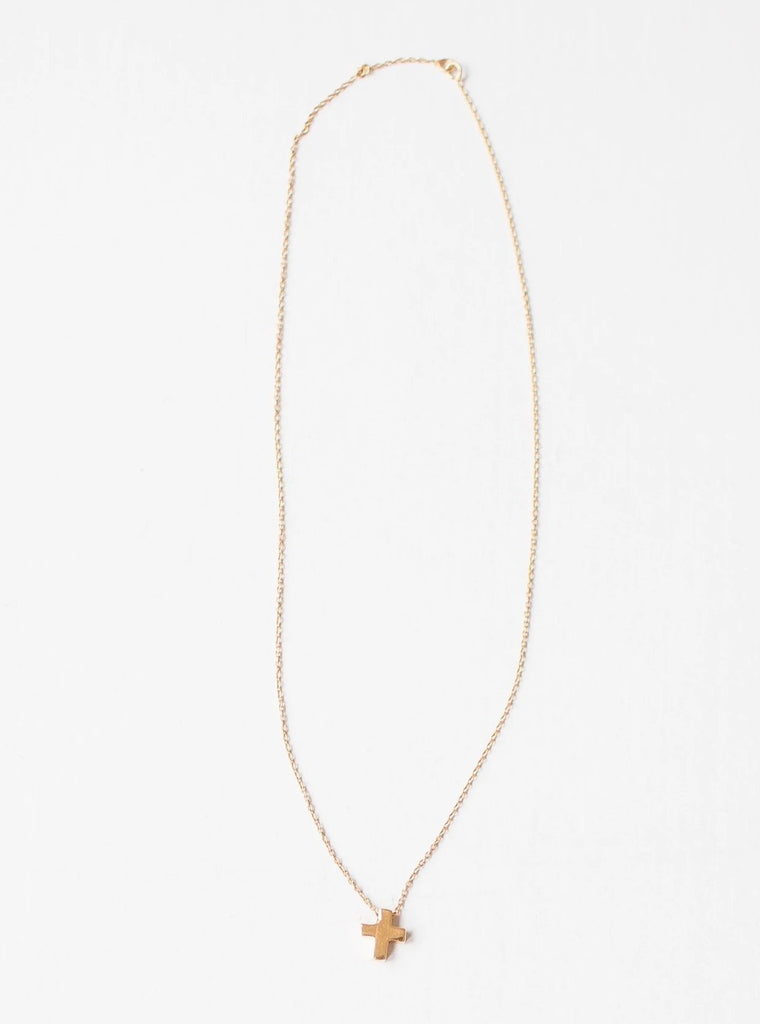 Leslie Curtis Anniston Necklace