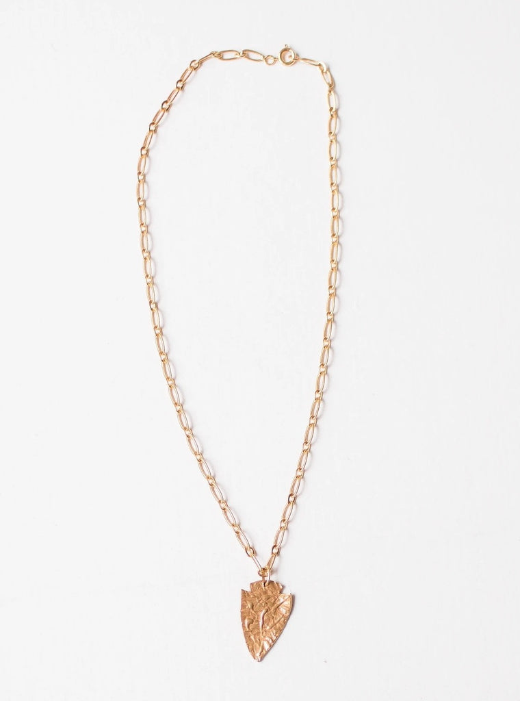 Leslie Curtis Charlie Necklace